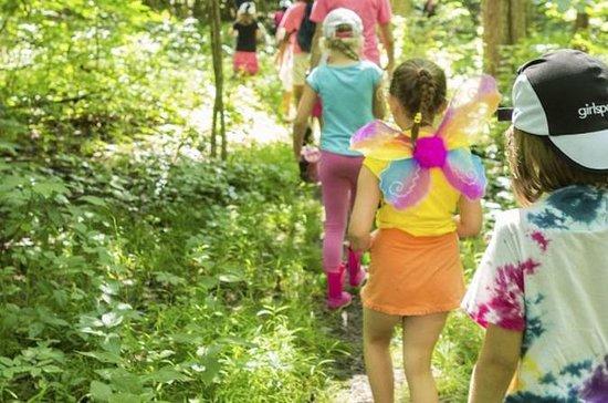 Barn Naturläger