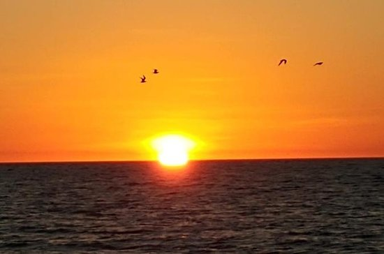 2hr Sunset Cruise