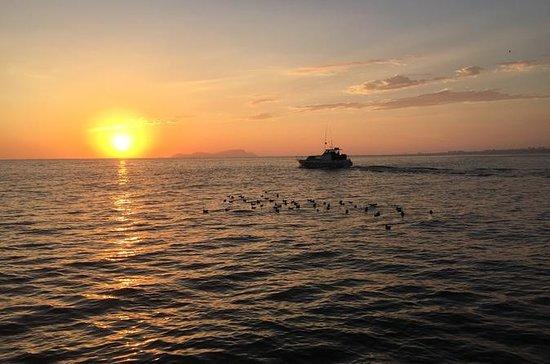 The pleasure of sailing the lima coast