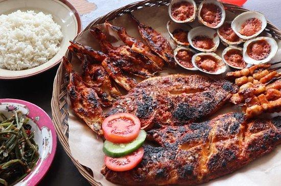 Nusa Dua Foodie Adventure