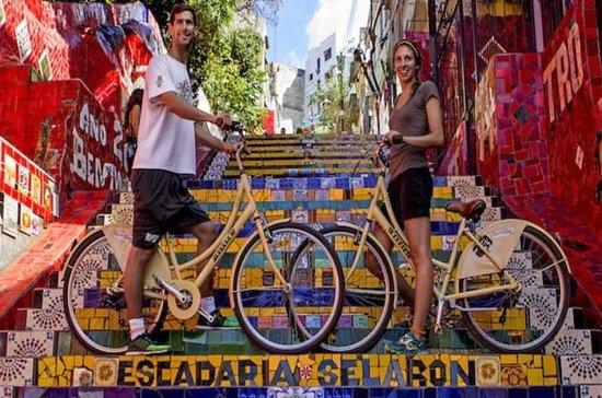 Tour à vélo - Centre-ville