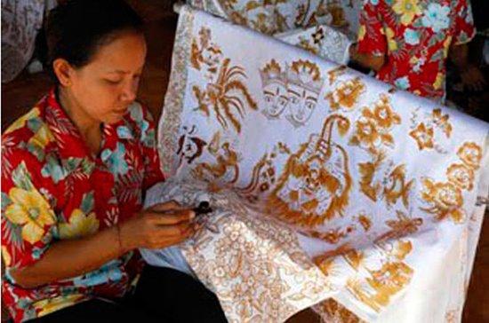 Cosmo Bali Tour de 2 días: Ubud Art...