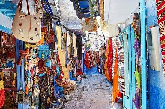 10 dager privat tur fra Casablanca...