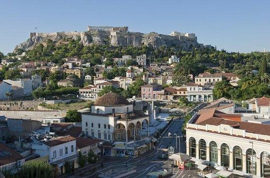 Atenas medieval: os bizantinos, os...