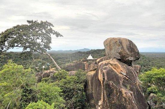 Sithulpahuwa Rock Temple Tour Through...