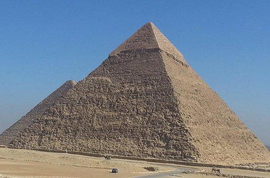 Express Pyramids-tour vanuit de ...