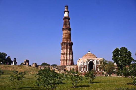 Private Combo Old and New Delhi Tour...