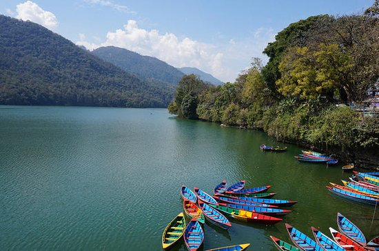 Full day Pokhara Sightseeing tour...
