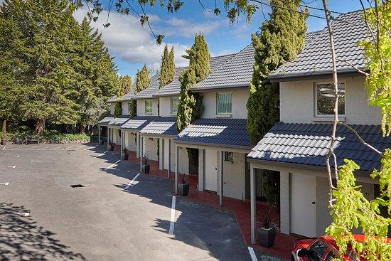 Elphin Motel & Serviced Apartments