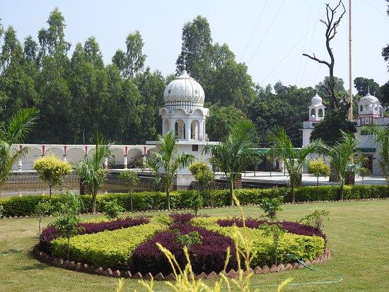 Gurdwara Toka Sahib
