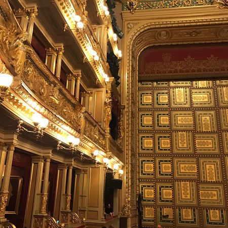 National Theater Picture