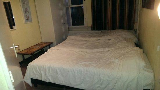Hotel Vijaya Photo