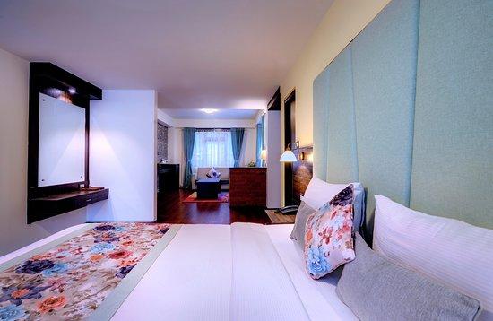 Spa - Photo de Udaan, Woodberry Hotel and Spa, Gangtok