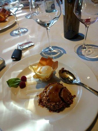 Food - Els Capellans Photo