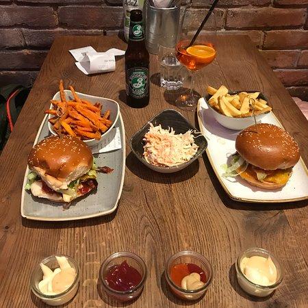 写真Le Burger枚