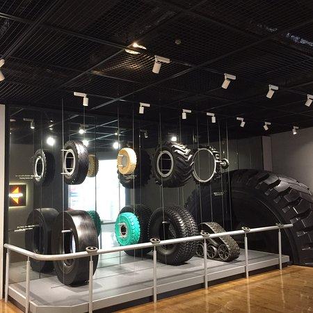 Ảnh về Bridgestone Today Museum