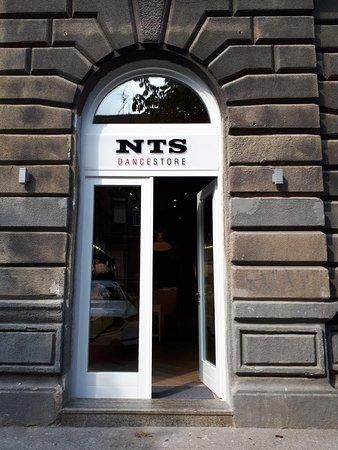 NTS Dance Store