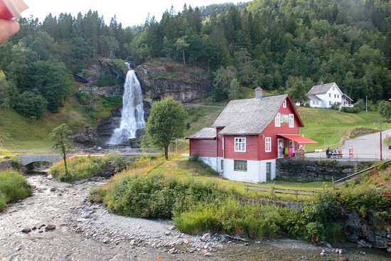 Hordaland Bild