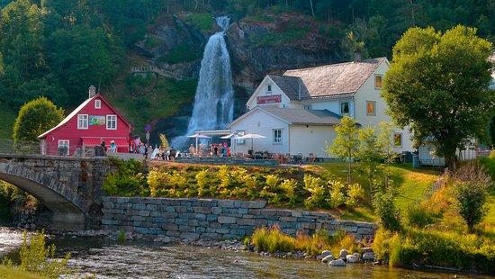 Fykse, Hordaland, Norway