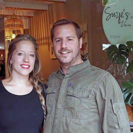 Suzie's en Van Aken