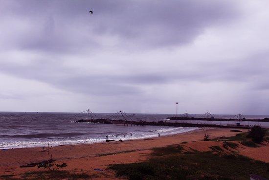 Munambam Beach Photo