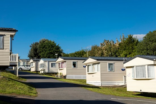 Pictures of Waterside Holiday Park - Park Holidays UK - Paignton Photos
