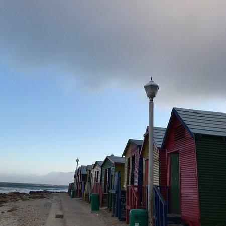 St. James Beach-billede