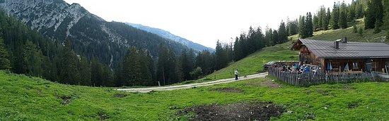 Oberbrunnalm