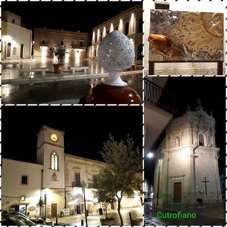 Chiesa Matrice di Santa Maria della Neve