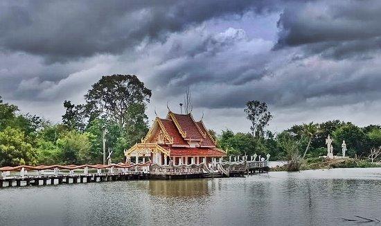 Фотография Uthumphon Phisai