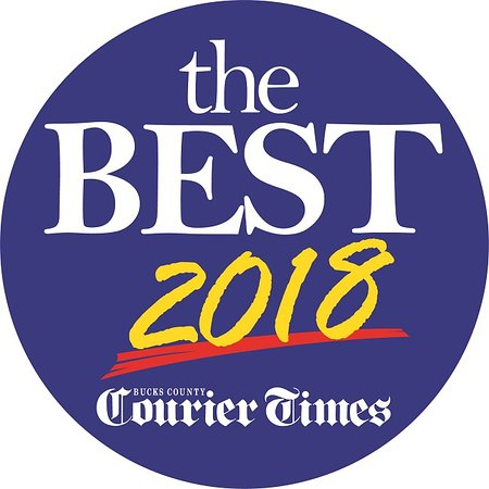 For the last 5 years, awarded best diner by Best of Bucks