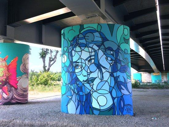 LineUP Urban Art