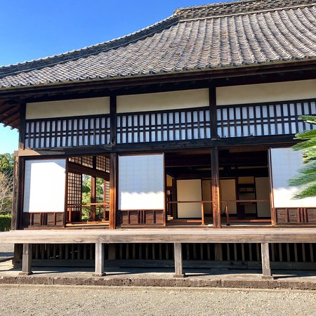 Kakegawa Castle Goden