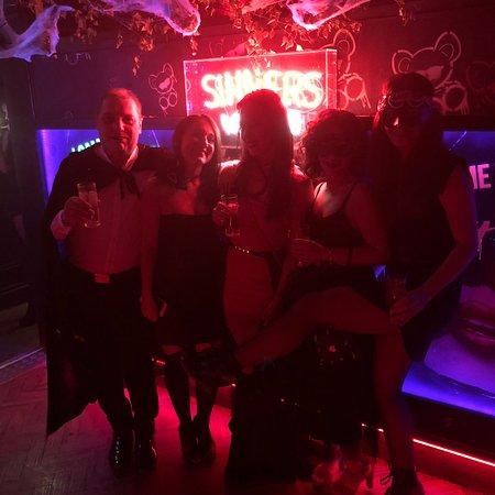 incontri Club Londra