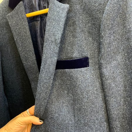 men suits tailor made with great fit, looking really nice, thank you xx