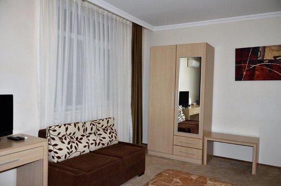 Pertek, Turkey: room no 1412