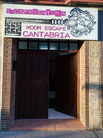 EscapAventura Room Escape