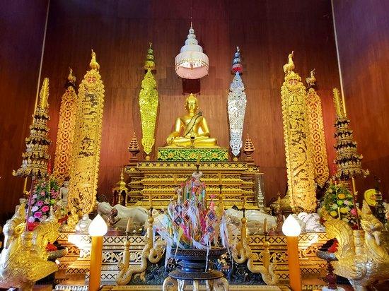 Wiang, Thailand: Saengkaew Museum