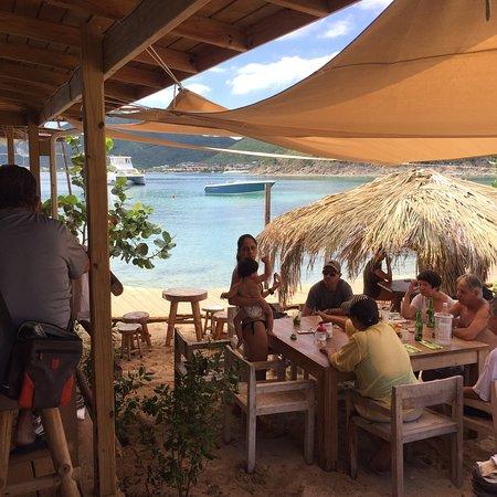 Bilde fra Pinel Island
