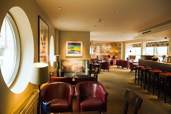 The Park Bar at Harts Hotel