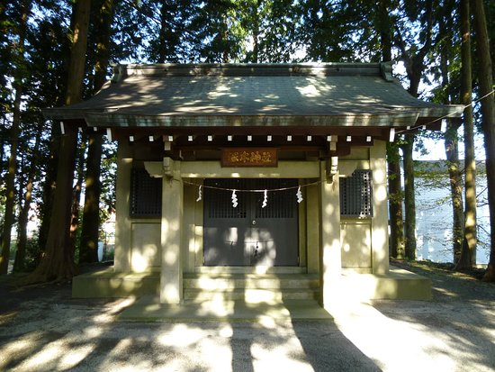 Tsukamoto Shrine