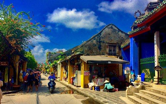 Circuits du Vietnam