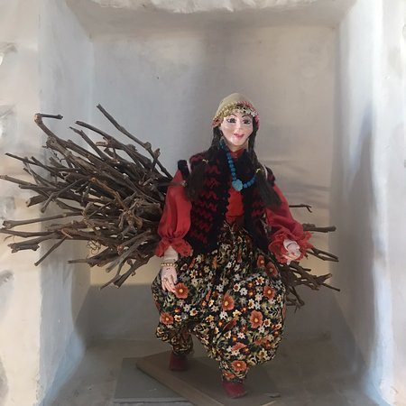 Cappadocia Art & History Museum-bild