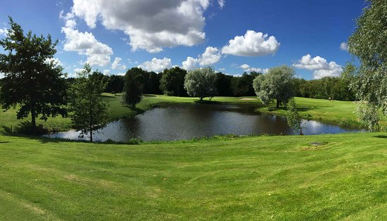 Harre Vig Golf Club