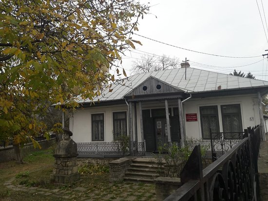 Calistrat Hogaș's Memorial House
