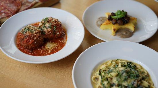 Lugo Cucina New York City Midtown Menu Prices
