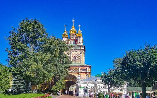 Church of St. John Chrysostom Nativity