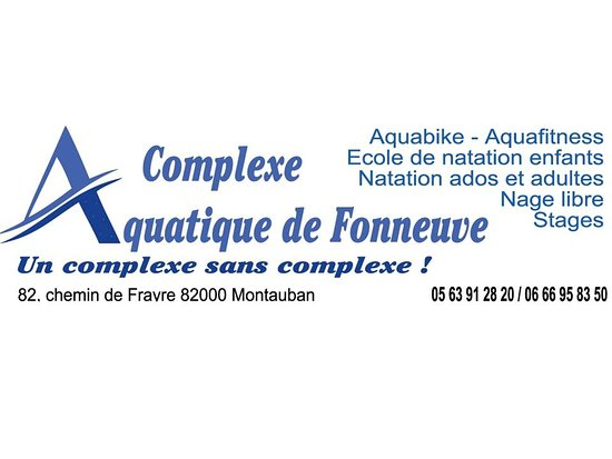 Complexe Aquatique de Fonneuve