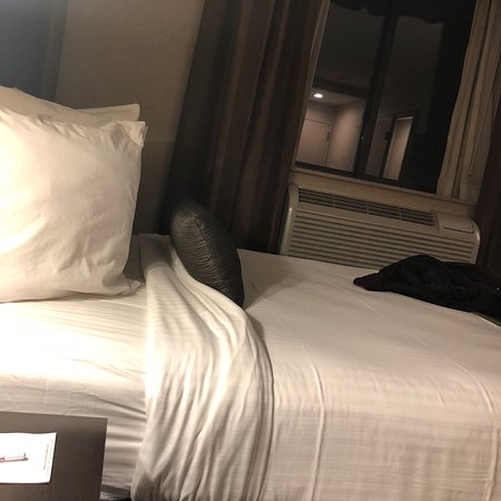 Clean hotel!!!