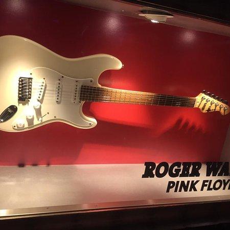Infaltable visitar un Hard Rock !